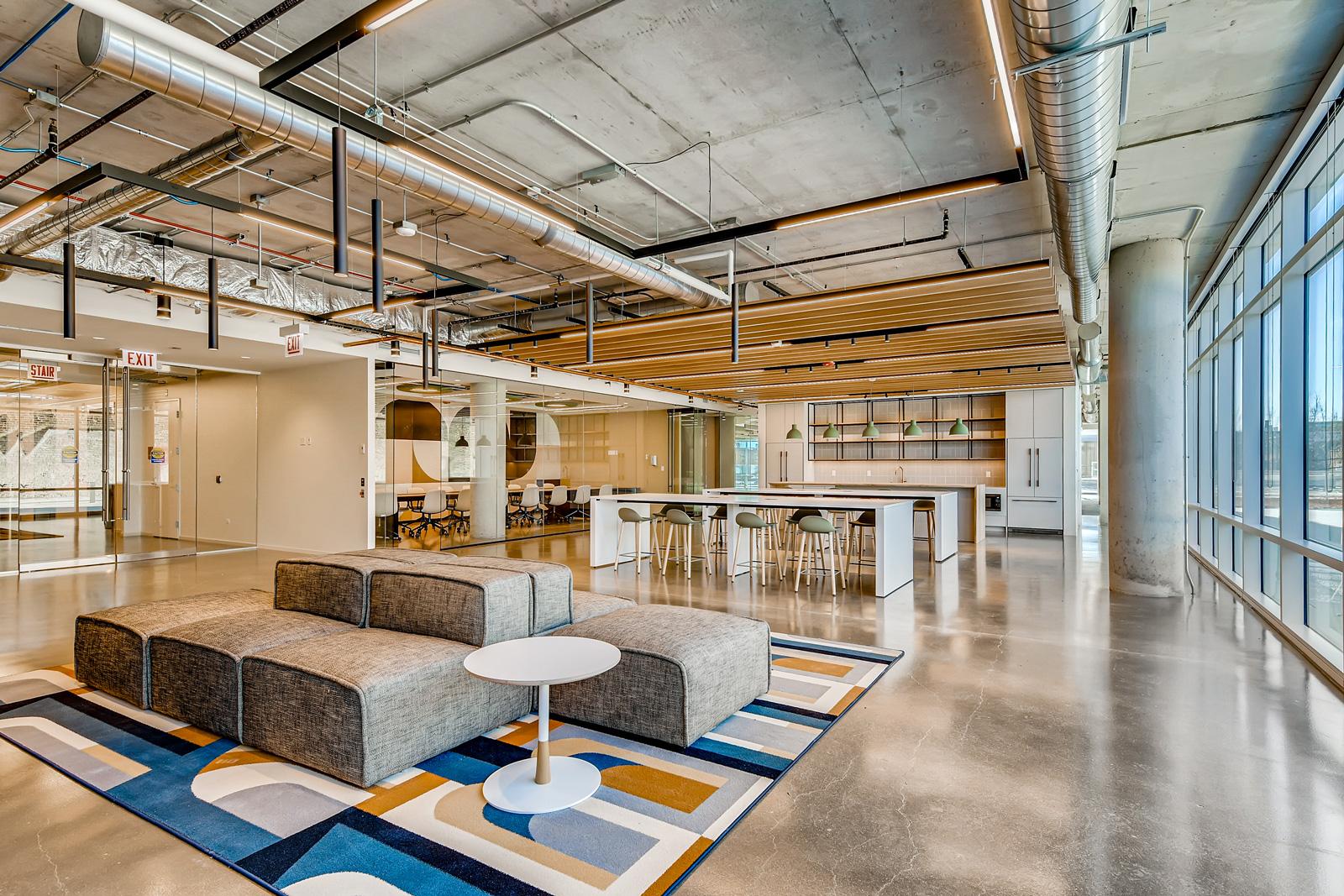 Twelve01West office space